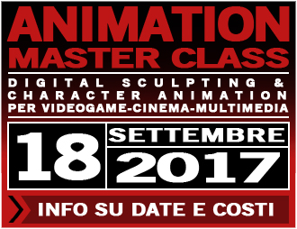 Animation Master Class